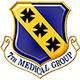 7th Medical Group - Dyess Air Force Base